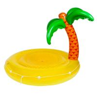 Tropical Island Luxe Float fra Sunnylife